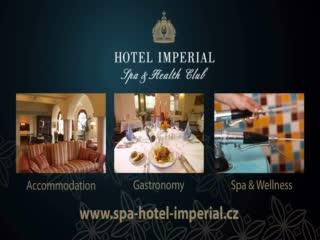 Hotel Imperial Karlovy Vary, Czech Republic