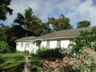 Banyan Bed and Breakfast Retreat: The Banyan Tree House in Upcountry Maui