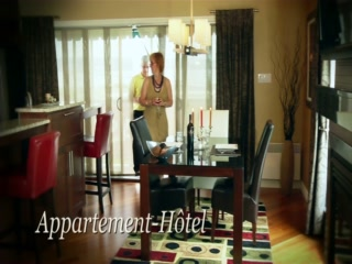 Littoral - Hotel & Spa: Apartment-Hotel