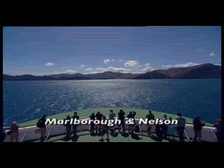 Nelson Tasman Region Video