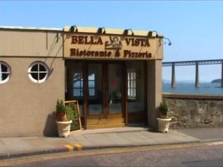 La Barca: Bella Vista Italian Restaurant