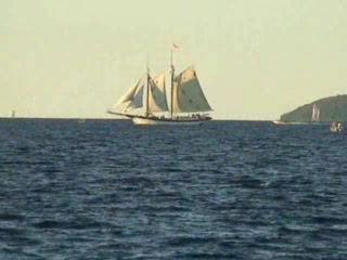 Tall Ship Manitou - Day Tours: Tall Ship Sailing Adventures