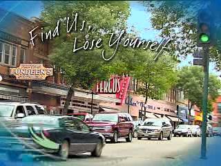 Fergus Falls, Minnesota: Fergus Falls MN Delights