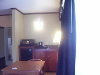 Riviera Inn: Our Suite