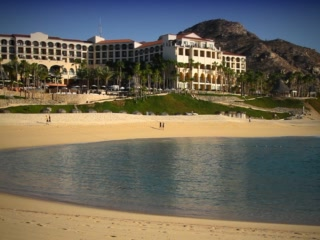 Hilton Los Cabos Beach & Golf Resort: Nausicaa Hilton Los Cabos Spa