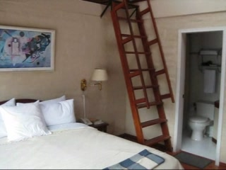 Volcano Hotel - Banos