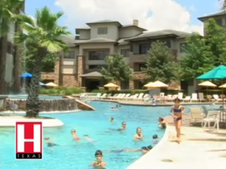 Summer Fun at The Woodlands Resort