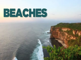 Bali - Top 5 Travel Attractions
