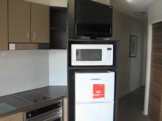Broadbeach Savannah Resort: Breakfree Savannah 1 Bedroom Studio Apartment