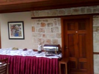 Mediterra Art Restaurant : ART RESTAURANT PART 2