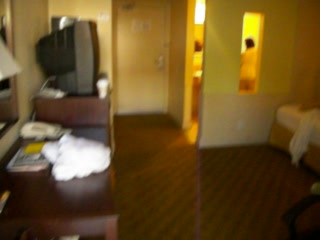 Ramada Los Angeles/Downtown West: Hotel Public areas