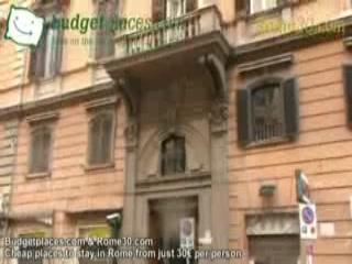 Gli Scipioni Bed & Breakfast: Gli Scipioni b&b Rome