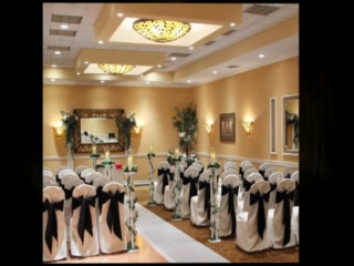 Days Hotel Toms River Jersey Shore : Atlantis Ballroom at the Holiday Inn Toms River New Jersey