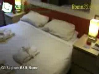 Gli Scipioni Bed & Breakfast: Gli Scipioni B&B Roma