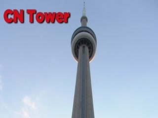 Toronto, Canada - Top 5 Travel Attractions