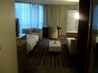InterContinental Berlin: 2 Room Junior Suite