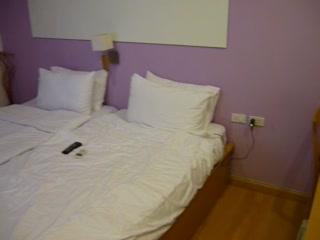 โรงแรมนันทรา เดอ คอมฟอร์ท: nantra de comfort-bangkok