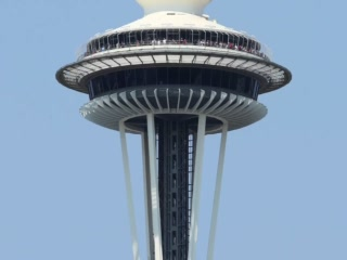 Сиэтл, Вашингтон: Seattle - Top 5 Travel Attractions