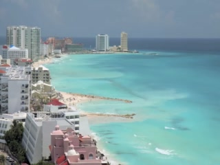 Cancún, Meksyk: Cancun, Mexico - Top 5 Travel Attractions