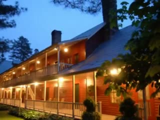 Glen-Ella Springs Inn & Meeting Place