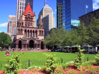 Boston - Top 10 Travel Attractions