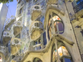Barcelona - Top 10 Travel Attractions