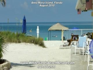 White Sands Beach Resort Holmes Florida The Best Beaches In