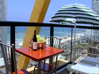 Welcome to the Best Western Regency Suites Tel Aviv, Israel