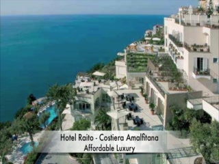 Hotel Raito, luxury and wellbeing in the frame of the Amalfi Coast ...