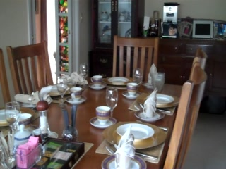 Hoppy's Bed & Breakfast: Before you visit,  just a glimpse of Hoppy's