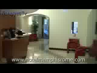 Hotel Memphis Rome 4 Star Hotels In