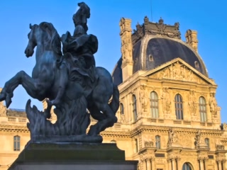 Parijs, Frankrijk: Paris - Top 10 Travel Attractions