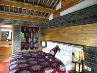 The Bruce Chalet - Room