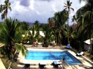 Playa Tranquilo - San Andrés Island, Colombia