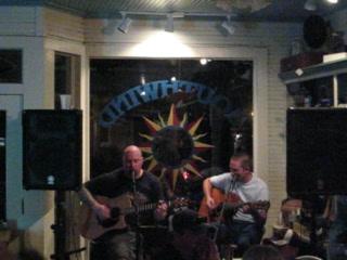 Southwind Pizza: Saturday Night Jam at Southwind