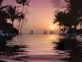Iru-fushi: Hilton Maldives Iru Fushi Resort & Spa - 1st Anniversary