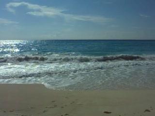 Hard Rock Hotel Cancun: Cancun Palace: Beach and Ocean