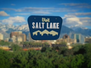 Солт-Лейк-Сити, Юта: Salt Lake City Convention & Visitors Bureau