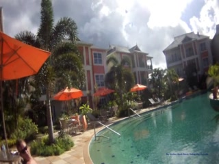 Bay Gardens Beach Resort 9/11/2010