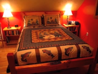 Aska Mountain Mill Bed & Breakfast