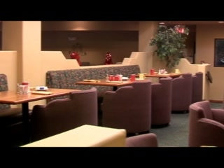 Four Points By Sheraton Phoenix South: Grace Inn