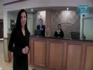 Travelodge Chilliwack: Travelodge Hotel - Chilliwack