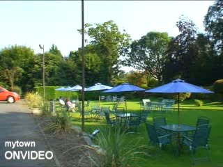 Westlands Hotel Dunblane from Stirlingonvideo.co.uk