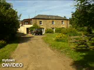 Rosewell, UK: Hunter Holiday Cottages, Edinburgh from Edinburghonvideo.co.uk