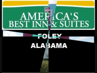 Americas Best Value Inn & Suites- Foley / Gulf Shores: thanksgiving shopping