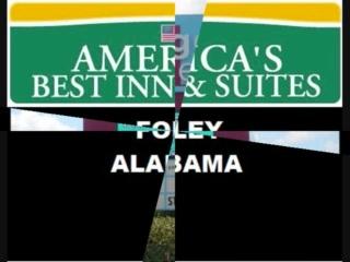 Americas Best Value Inn & Suites- Foley / Gulf Shores: Thanksgiving Shop Till You Drop