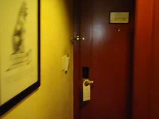 Diamond Hotel Philippines : Executive suite