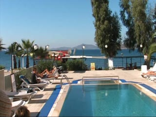 Aydem Hotel: AYDEM