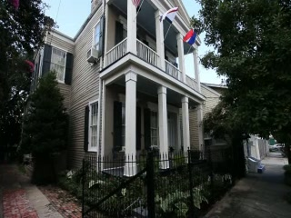 New Orleans Bed and Breakfast | Marigny Manor House