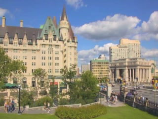 Rideau Canal - Great Attractions (Ottawa, Canada)